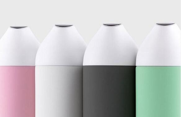 Xiaomi представила термос с дисплеем OLED за $26