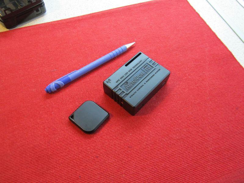 АвтоФон «D-Маяк» — последняя версия системы поиска угнанного автомобиля - 1