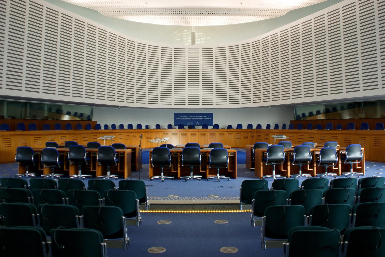 Искусственный интеллект научили предсказывать судебные решения в делах по нарушению прав человека - 1