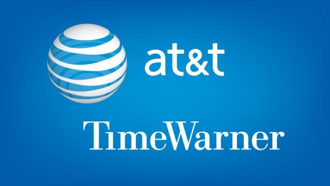 AT&T покупает Time Warner за 108,7 млрд долларов