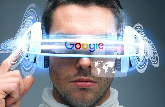Следующая VR-гарнитура Google будет отслеживать движения глаз