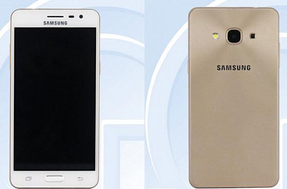 Смартфон Samsung Galaxy J3 (2017) прошел сертификацию FCC