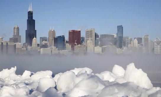 Ученые знают, когда наступит новый ледниковый период