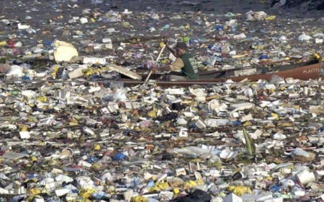 «Великое Тихоокеанское мусорное пятно» – это миф; наблюдения не обнаружили никакого «мусорного острова» - 2
