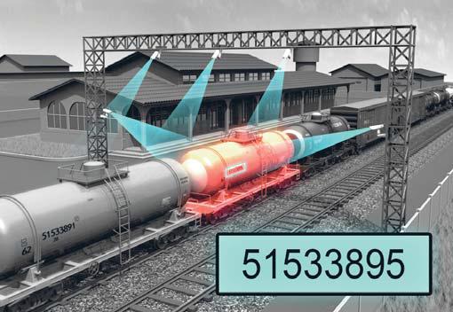 Всякие технологичные инфраструктурные игрушки для публичных мест — передаю привет Скайнету - 2
