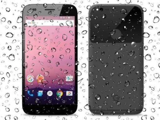 Google не успела реализовать водонепроницаемость смартфонов Google Pixel