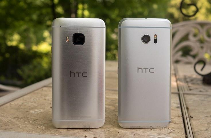 HTC отчиталась за третий квартал 2016 года
