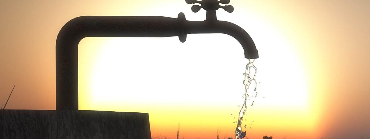XPrize предлагает $1,75 млн за 2 тонны воды - 1