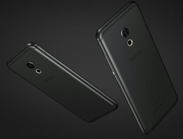 Анонс смартфона Meizu Pro 6s назначен на 3 ноября