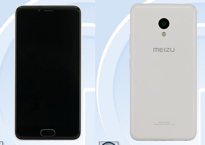 Бюджетный смартфон Meizu M5 станет крупнее предшественников