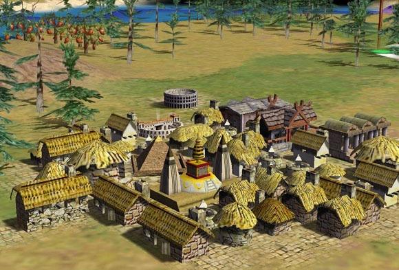 История первой «Цивилизации» - 10