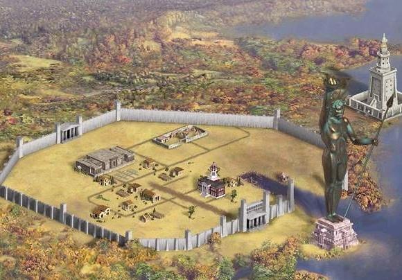 История первой «Цивилизации» - 5