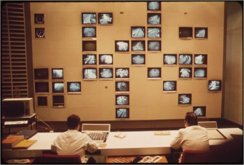 История видеонаблюдения: путь от телевизора и Третьего рейха до облаков и нейросетей - 8