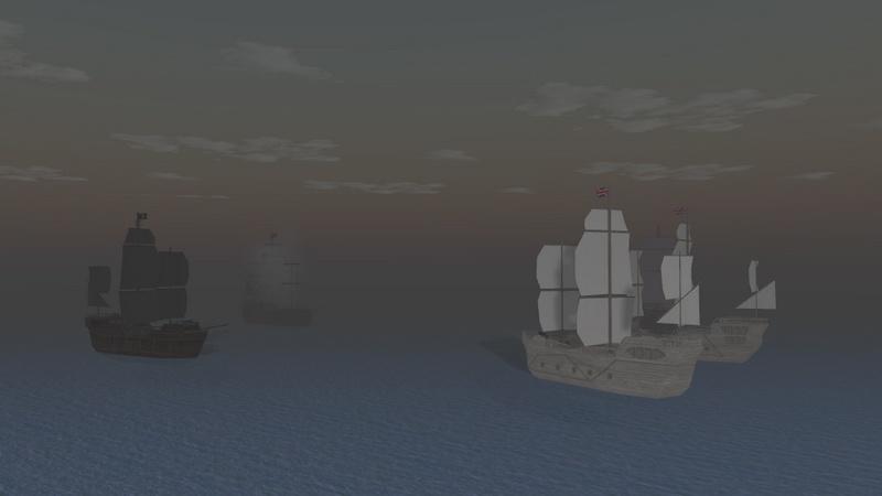 Как я писал игру на конкурс, или чудесное превращение «Линий» в «Морской бой» - 7