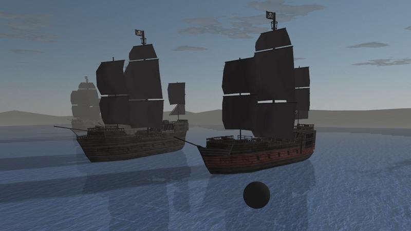 Как я писал игру на конкурс, или чудесное превращение «Линий» в «Морской бой» - 1
