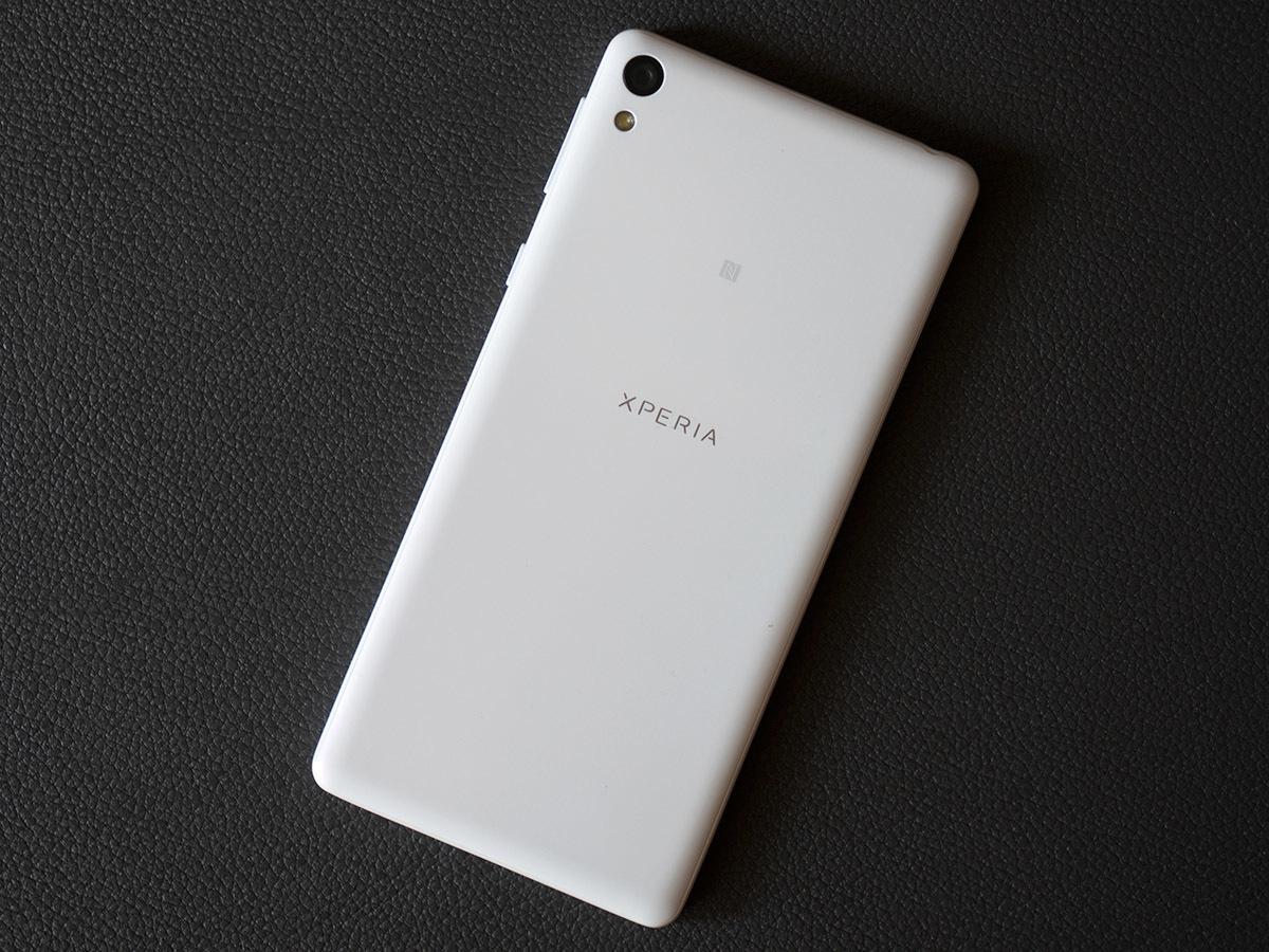 Обзор смартфона Sony Xperia E5. Симпатичный и недорогой - 7