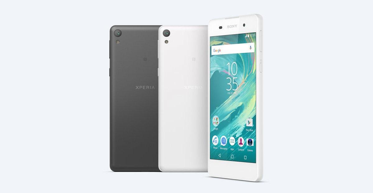 Обзор смартфона Sony Xperia E5. Симпатичный и недорогой - 1