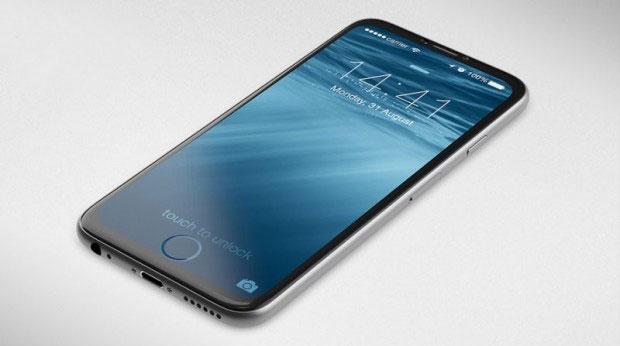 По слухам, в следующем году на рынке появятся iPhone 8 Plus, iPhone 8 и iPhone 7 SE