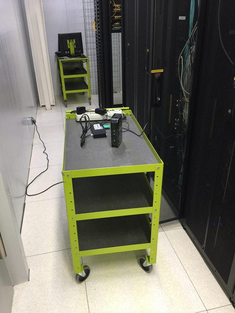 Полезные мелочи в дата-центре: Wi-Fi IP KVM - 3