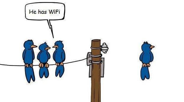 Полезные мелочи в дата-центре: Wi-Fi IP KVM - 1