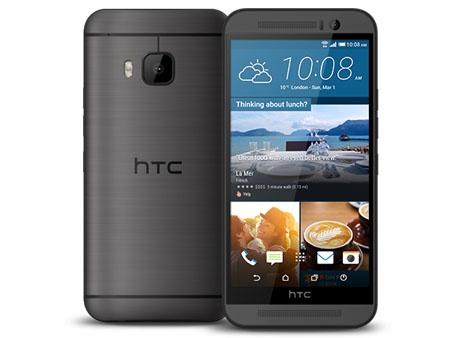 Смартфон HTC One M9 подешевел до $300