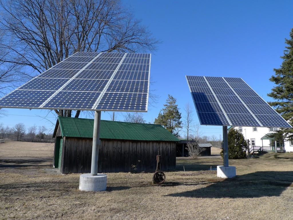 Возобновляемая энергетика вышла на 1-е место в мире по темпам прироста установленной мощности среди всех видов топлива - 1