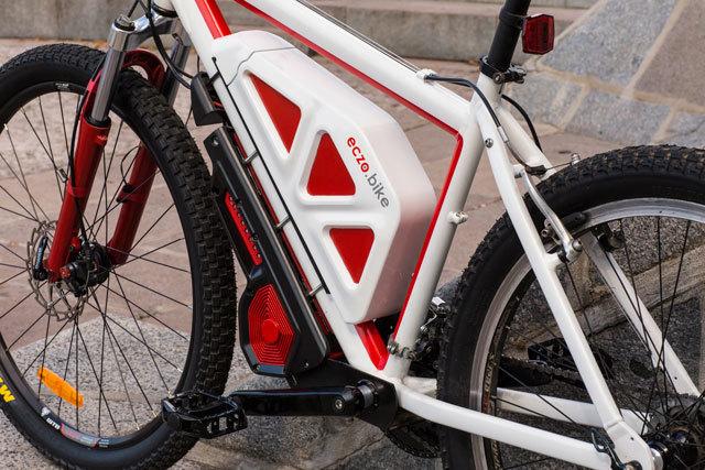 11 причин поставить на свой велосипед комплект электрификации eczo.bike - 1