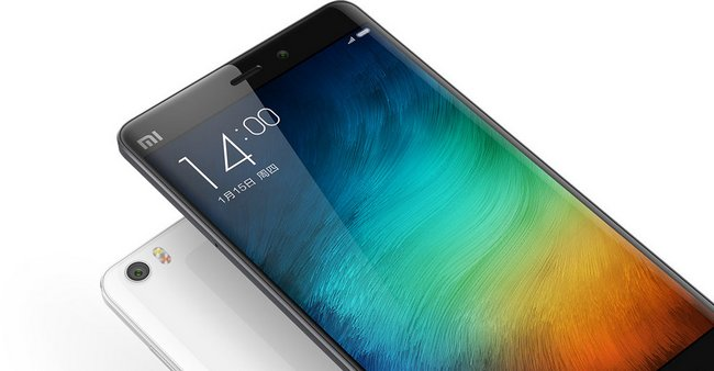 Xiaomi проводит опрос на тему конфигурации смартфона Xiaomi Mi 6