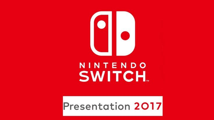 Nintendo расскажет о новой приставке 12 января