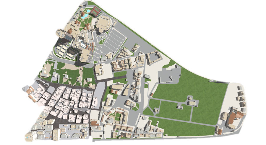 Информационное моделирование зданий (BIM): как построить стадион (или другое здание) с первого раза и под контролем - 10