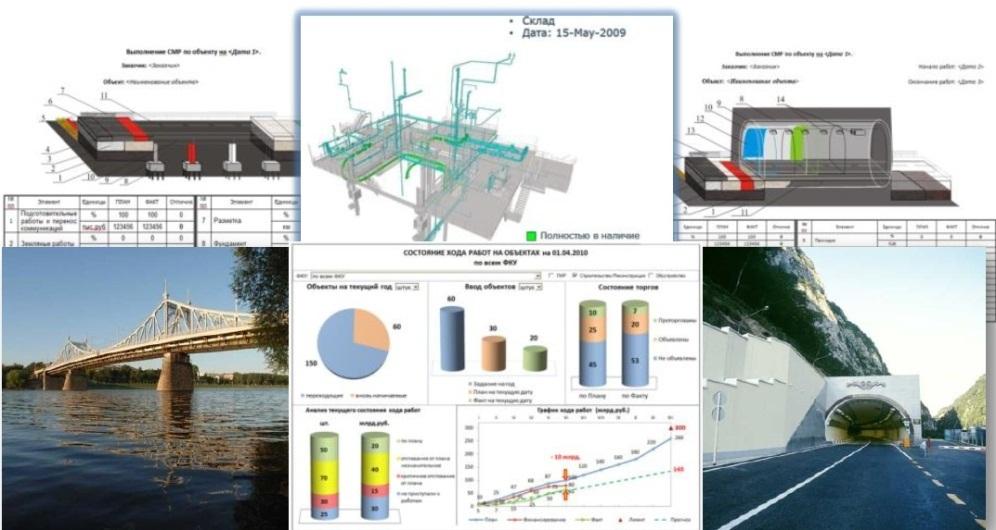 Информационное моделирование зданий (BIM): как построить стадион (или другое здание) с первого раза и под контролем - 4