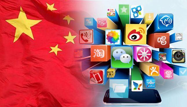 Какими приложениями, играми и интернет-магазинами пользуются китайцы - 1