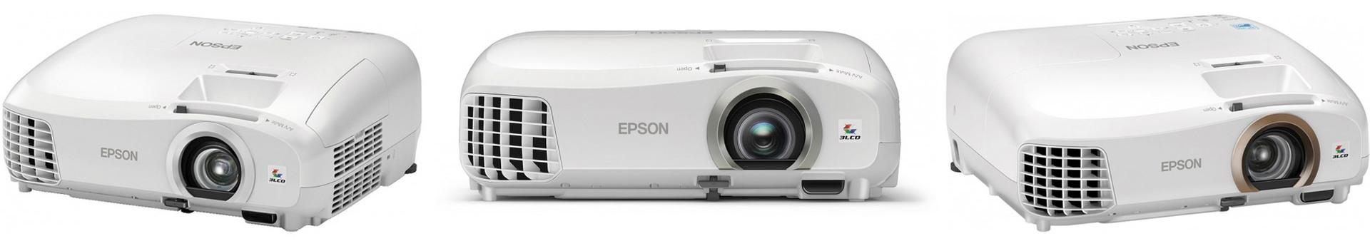 Новинки в линейке домашних проекторов Epson: встречайте Epson EH-TW6700-6800-7300-9300 и лазерный Epson LS10500 - 2