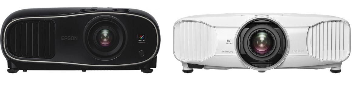 Новинки в линейке домашних проекторов Epson: встречайте Epson EH-TW6700-6800-7300-9300 и лазерный Epson LS10500 - 3