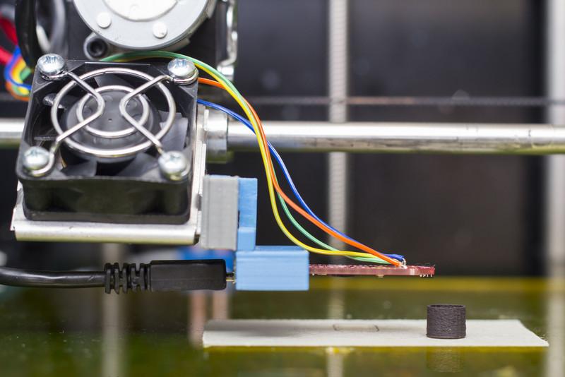 Печатаем на 3D-принтере магниты заданной формы - 1