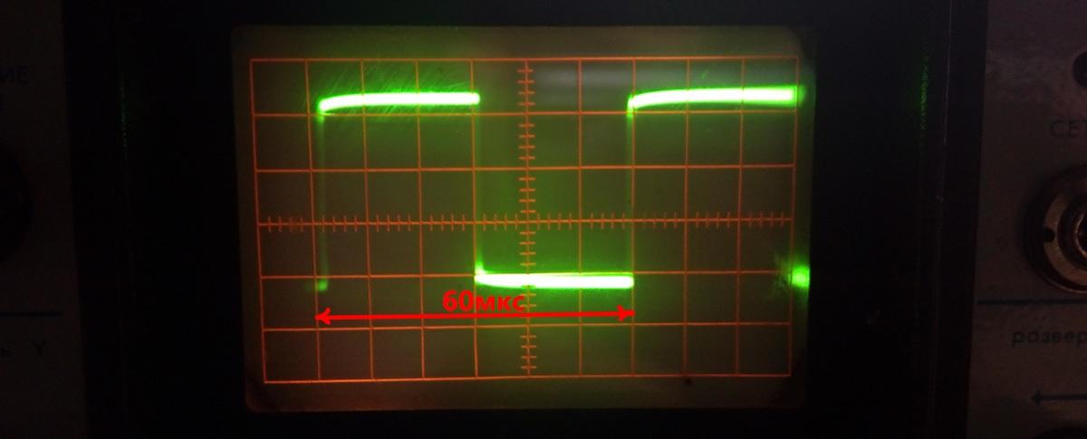 Предел минимального Hello Word на AVR составляет 0 бит - 6