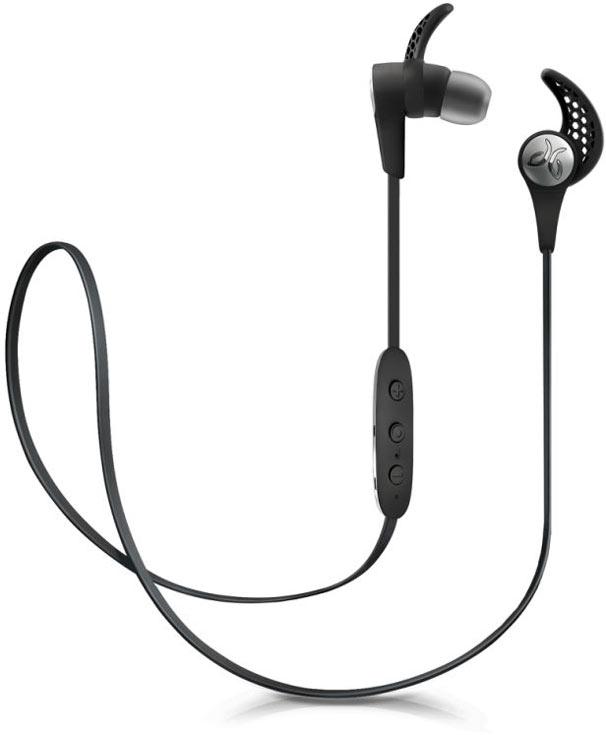Гарнитура JayBird X3 оснащена интерфейсом Bluetooth 4.1