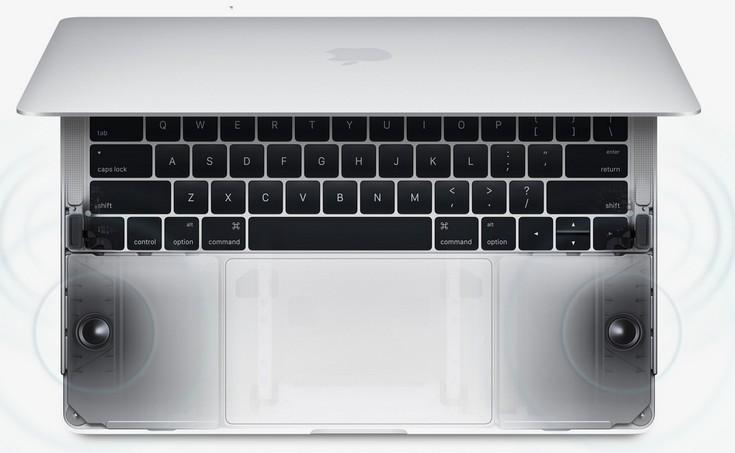 Новые Apple MacBook Pro получились смелыми