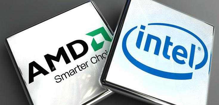 ПК на новых процессорах можно будет увидеть на январской выставке CES 2017