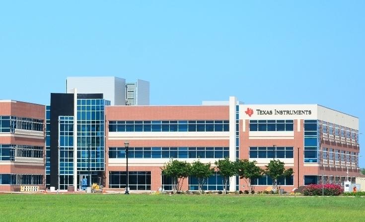 Texas Instruments отчиталась за третий квартал 2016 года