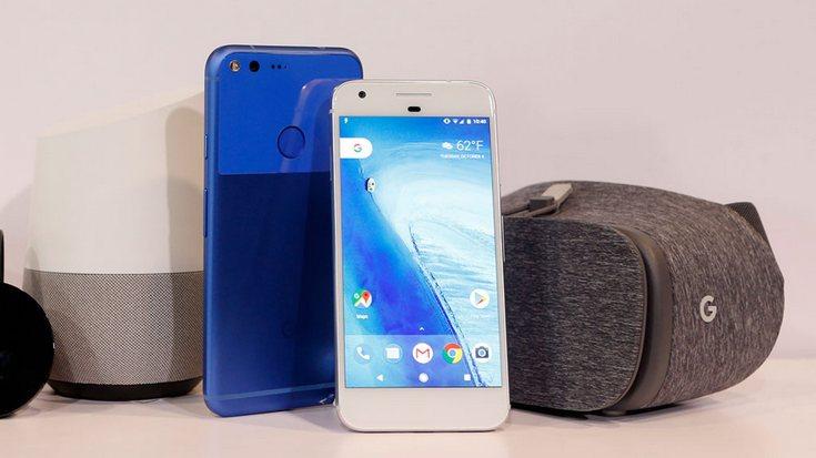 Смартфоны Pixel продаются хорошо, несмотря на цену