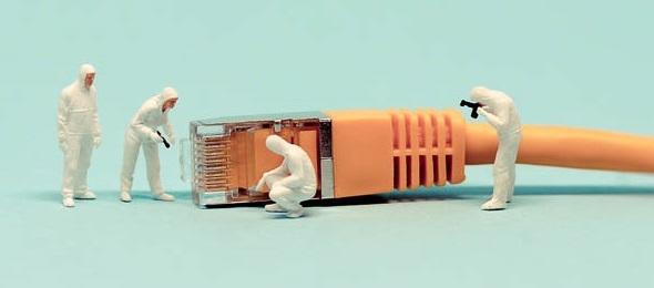 Технологии безопасности сети на 2-ом уровне OSI. Часть 1 - 1
