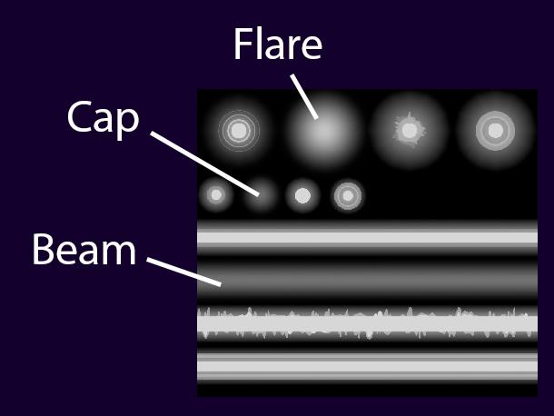 Высокопроизводительная система освещения для 2D-игр - 6