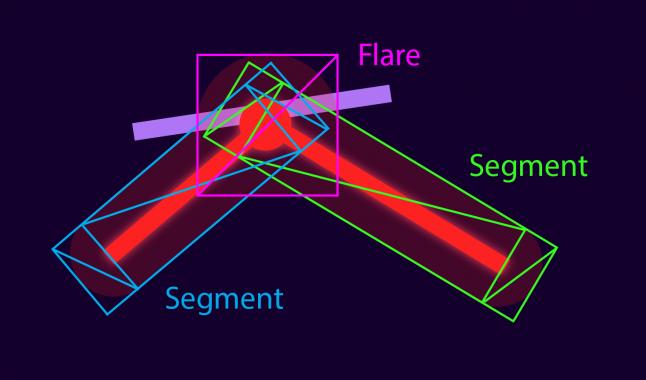Высокопроизводительная система освещения для 2D-игр - 7