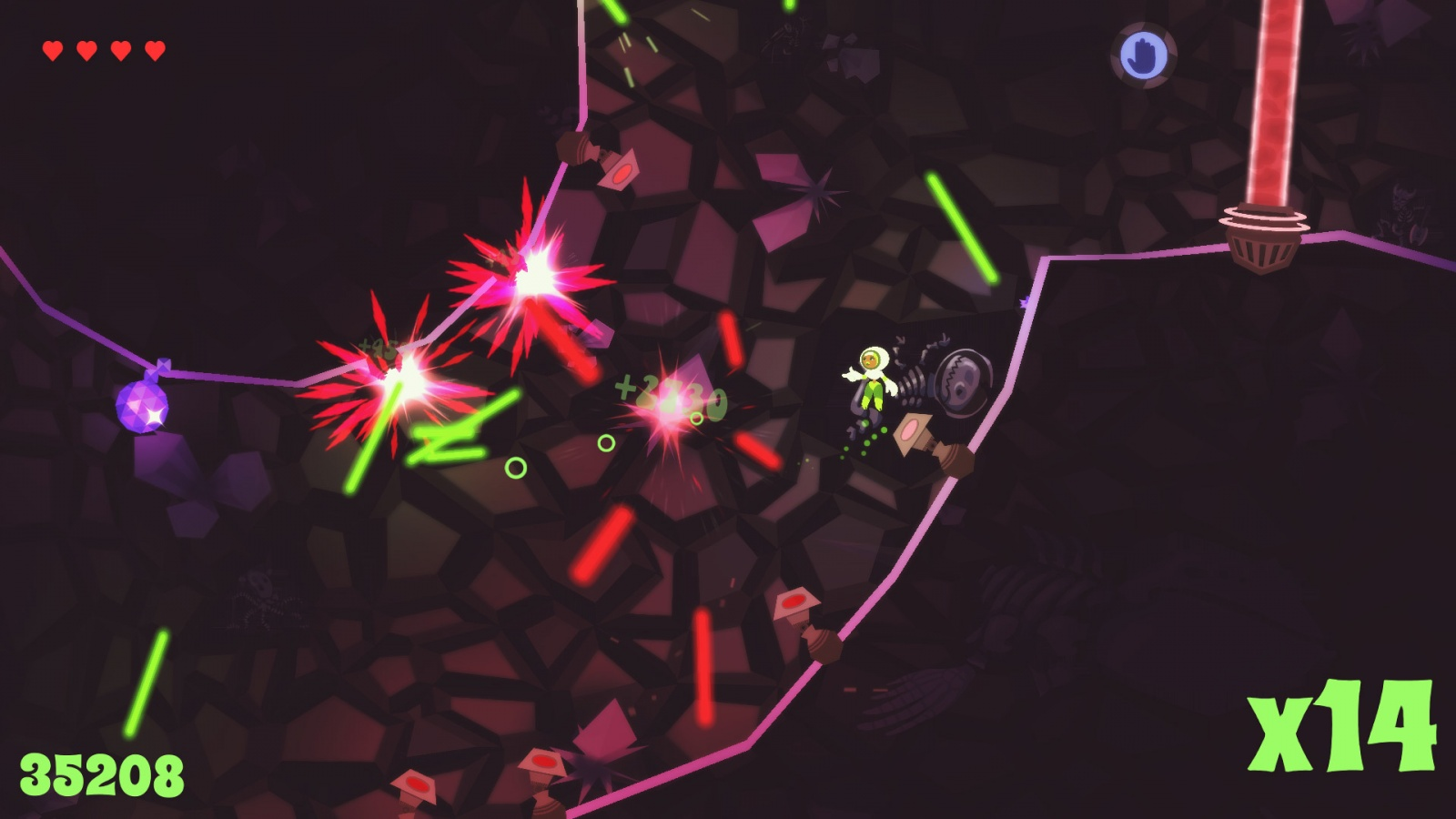 Высокопроизводительная система освещения для 2D-игр - 1