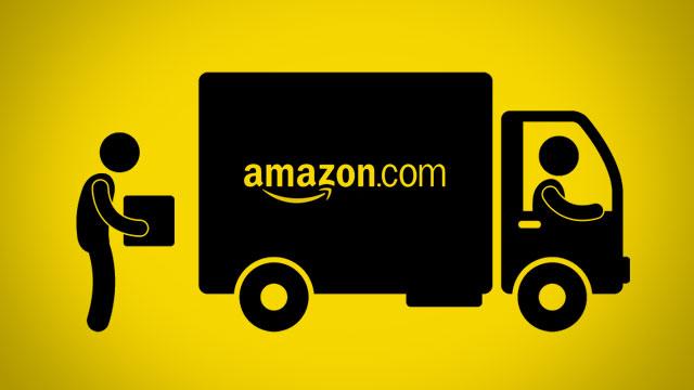Amazon отчиталась за третий квартал 2016 года