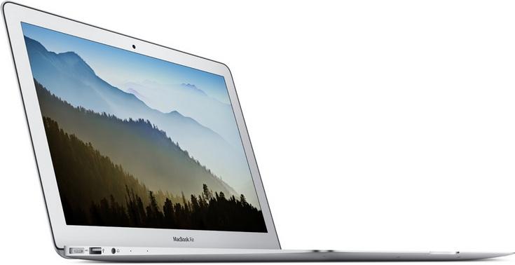ПК MacBook Air с 11-дюймовым экраном более не продаётся