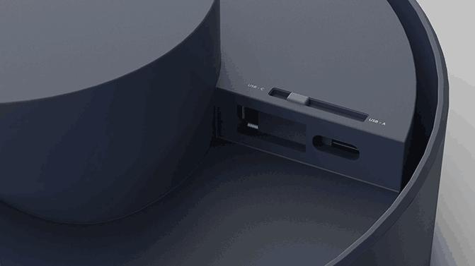 Концентратор USB Eclipse стоит $80