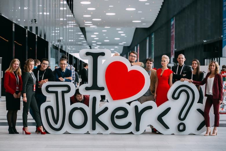 Joker 2016: Вертикальное масштабирование - 23