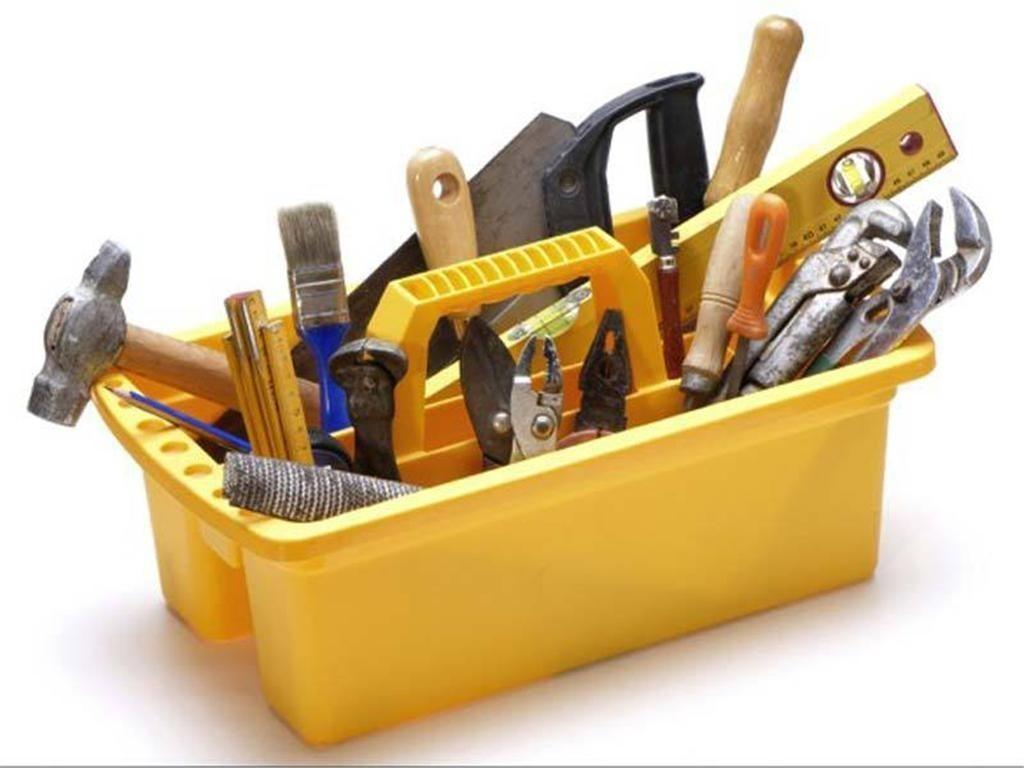 Инструменты хакера в торговле - 1